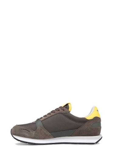 Emporio Armani Sneakers Haki
